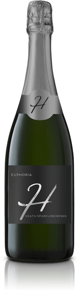 Euphoria Wine Bottle